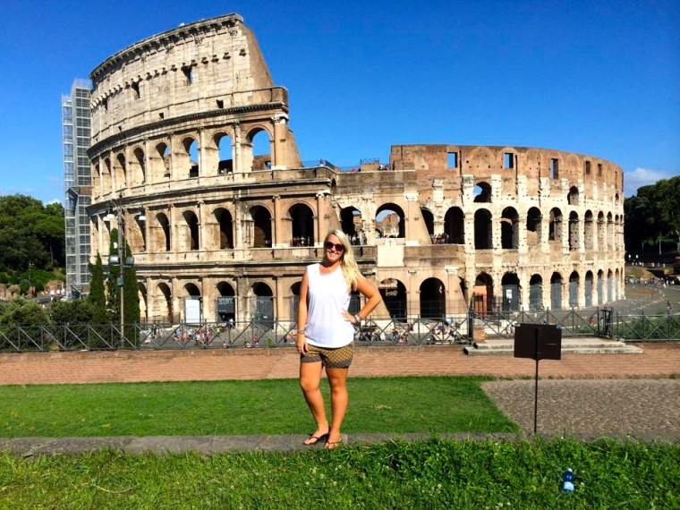 WHEN IN ROME: 6 Places To Put On Your Itinerary! SEVEN CONTINENTS SASHA