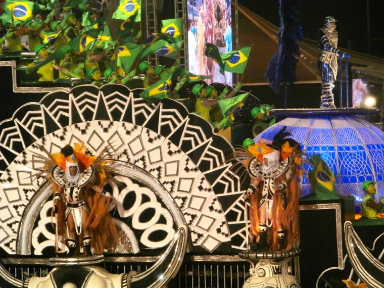 The beginners guide to Rio Carnival