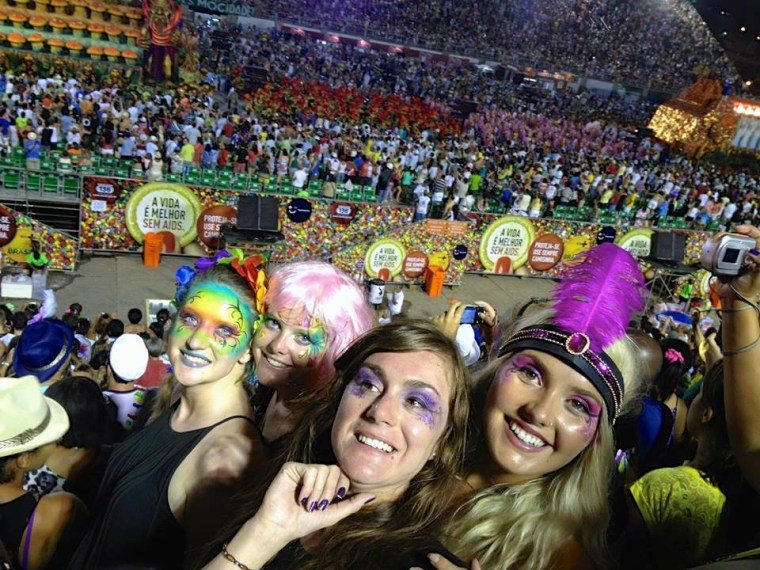 The Beginners Guide to Rio Carnival!