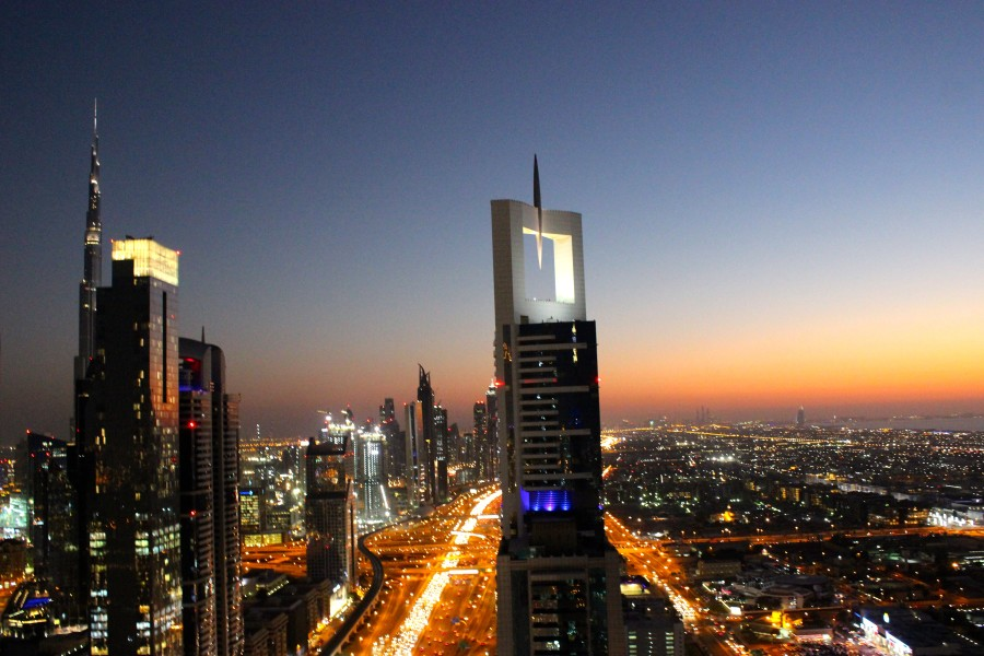 One Day In Dubai: The Perfect Itinerary!