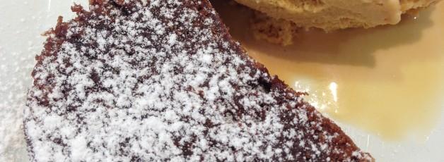 Gateau chocolat glace caramel (1)