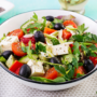 Salade grcque