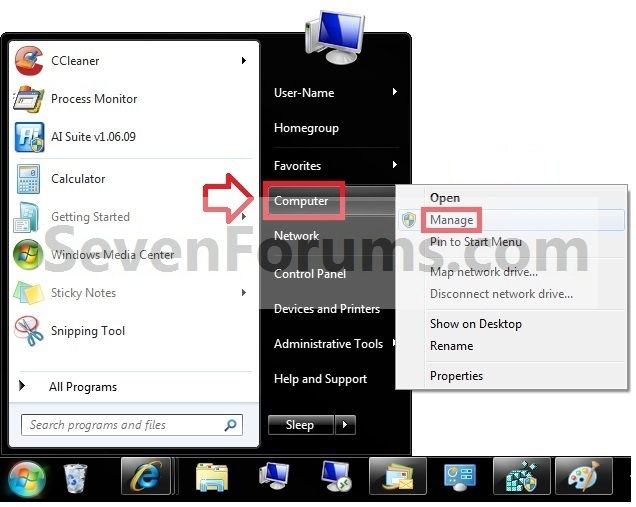 "Manage - Fix ""File does not have a program associated""-start_menu.jpg"