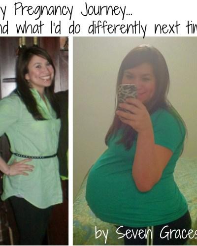 Pregnancy 101: My Pregnancy Journey