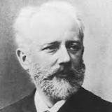 Peter Ilyich Tschaikovsky