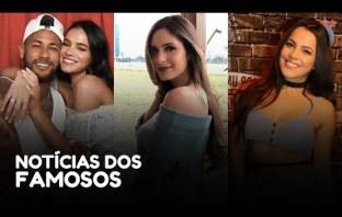 Bruna Marquezine e Neymar terminaram; Camila Karam foi pivô?
