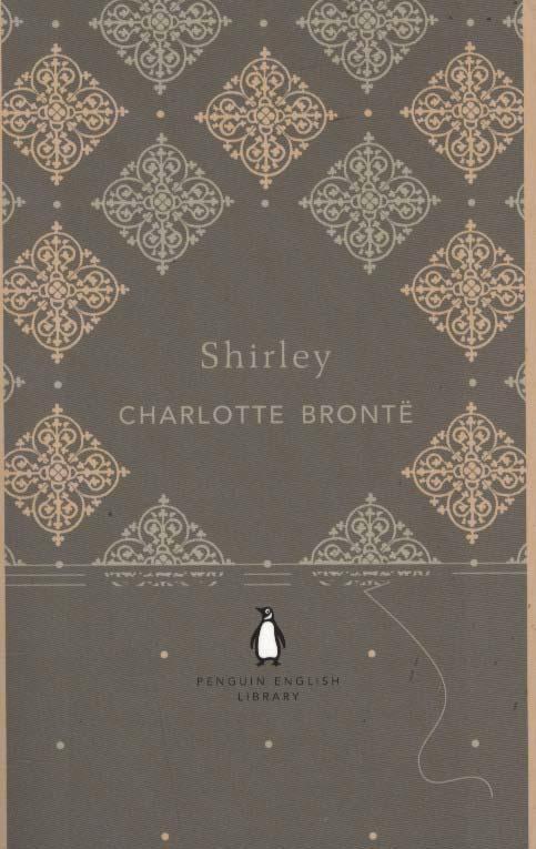 Shirley (PEL) by Charlotte Bronte