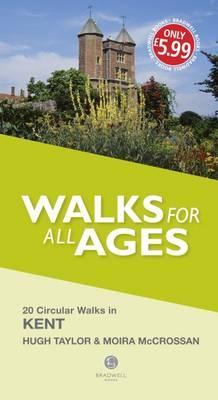 Walks for All Ages Kent by H. Taylor
