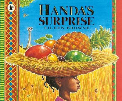 Handa's Surprise by Eileen Browne