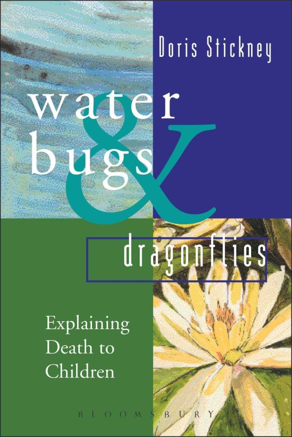 Waterbugs & Dragonflies by  Stickney