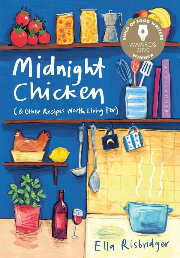 Midnight Chicken by Ella Risbridger