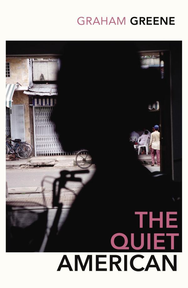 Quiet American by Graham Greene