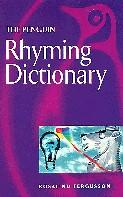 Penguin Rhyming Dictionary by Rosalind Fergusson