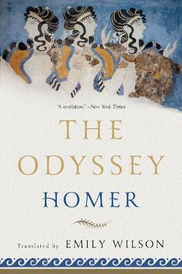 The Odyssey (tr. Emily Wilson) by  Homer