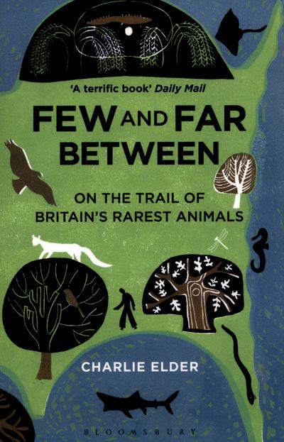 Few & Far Between by Charlie Elder