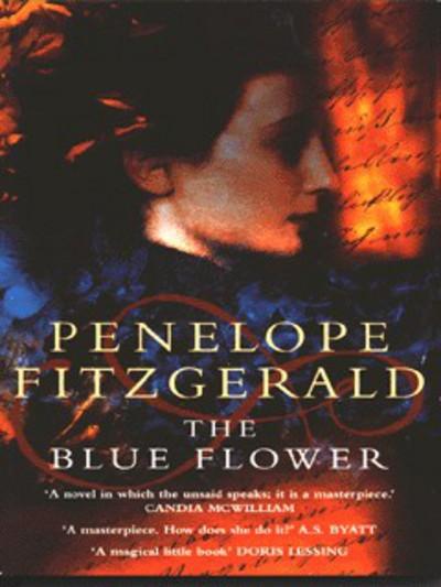 Blue Flower by Penelope Fitzgerald