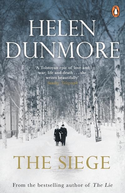 Siege by Helen Dunmore