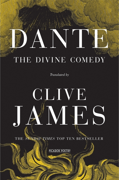 Divine Comedy (tr. Clive James) by  Dante
