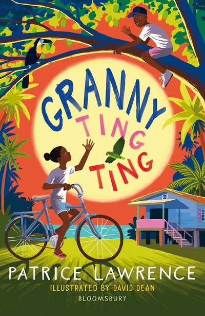 Granny Ting Ting: A Bloomsbury Reader by Patrice Lawrence
