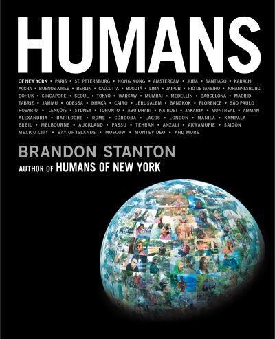 Humans by Brandon Stanton