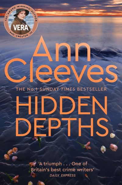 Hidden Depths by Ann Cleeves