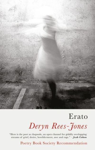 Erato by Deryn Rees-Jones