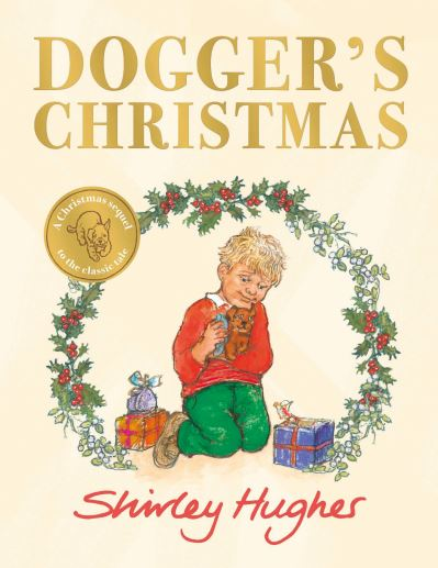 Dogger's Christmas by Shirley Hughes