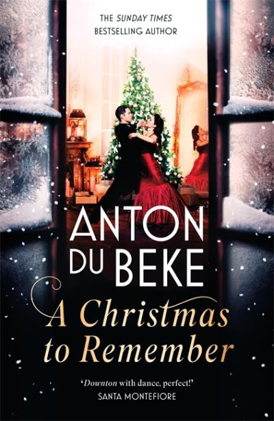 A Christmas to remember by Beke, Anton Du