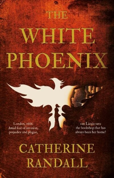 The White Phoenix by Catherine Randall