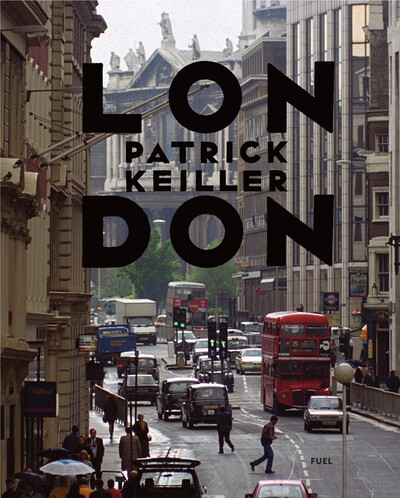 LONDON by Patrick Keiller