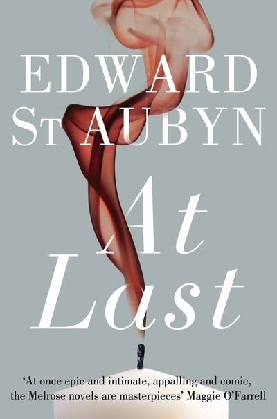 At Last (5) by Edward St. Aubyn