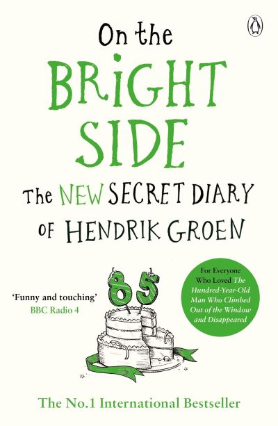 On the Bright Side by Hendrik Groen