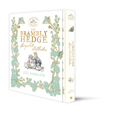 The Brambly Hedge Complete Collection by Jill Barklem