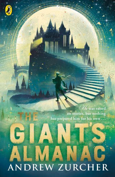 The Giant's Almanac by Andrew Zurcher