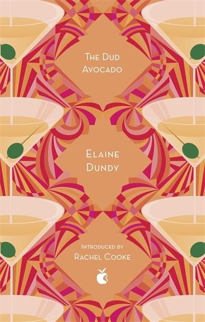 The Dud Avocado by Elaine Dundy