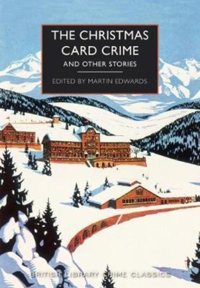 The Christmas Card Crime: and other stories by