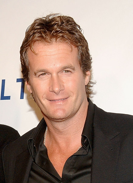 Rande Gerber Breaking News! Born The Seven Of Clubs!