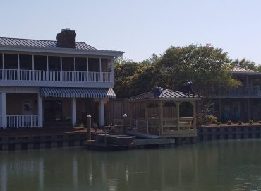 General Contractor and Marine Construction in Murrells Inlet SC