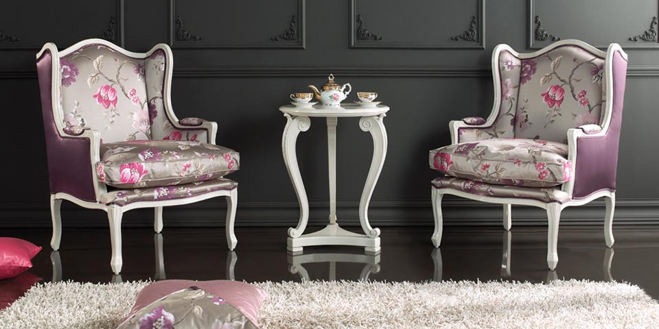 Italian Classic Furniture Seven Sedie