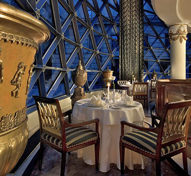 The Ritz Carlton Moscow Seven Stars Global Hospitality