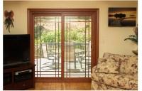 Prairie Grid Door & Impressive French Style Patio Doors ...
