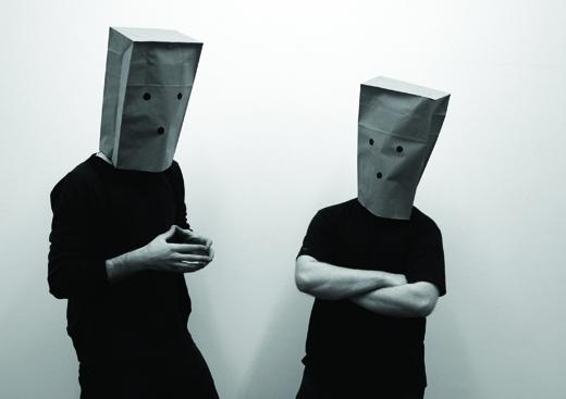 Anonymous curators