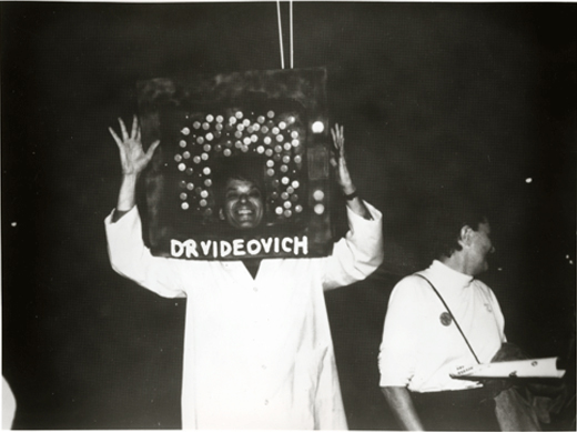 Davidovich Still