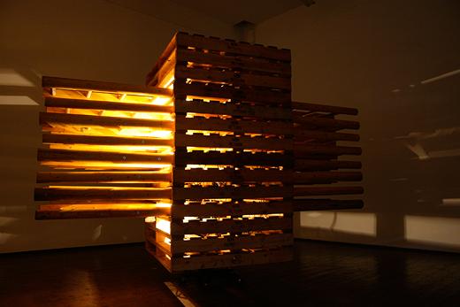 Graham Hudson install