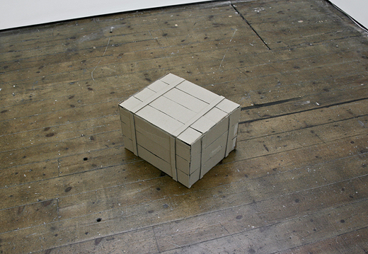 Conroy box