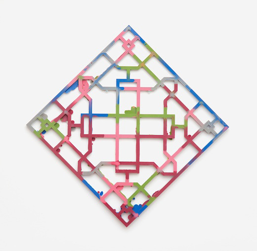 Oliver Laric Chippendale Cubes 2