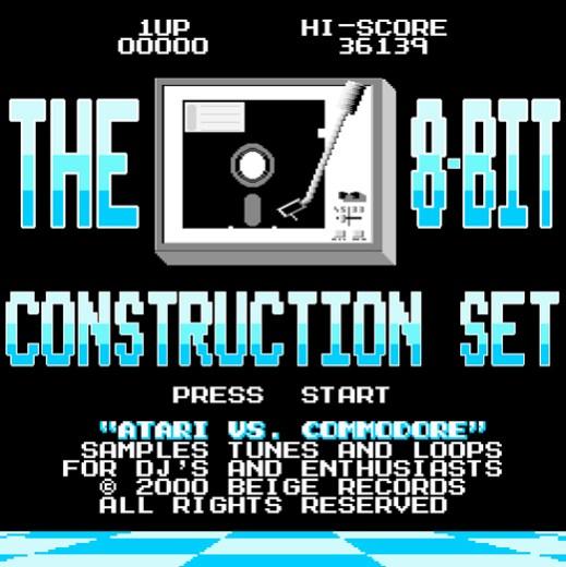 PBD 8 bit construction