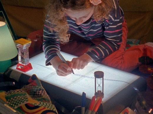 Astrid Colours Film Still 1