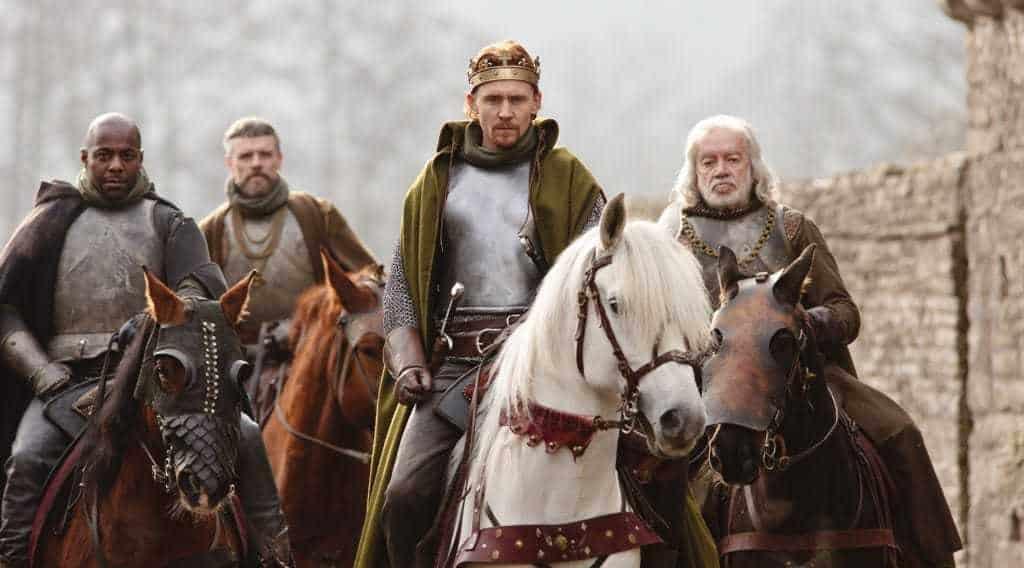 Henry V on film