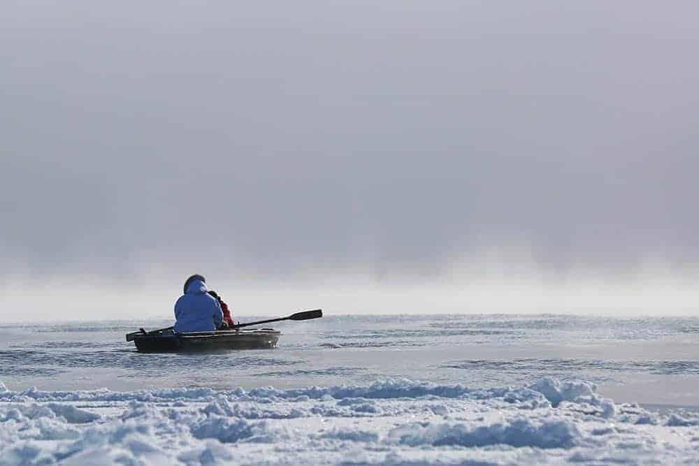 Inuk director Alethea Arnaquq-Baril talks <em>Angry Inuk</em>, seal hunting